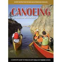 Kayaking DVD's, Canoeing: with Andrew Westwood (DVD)