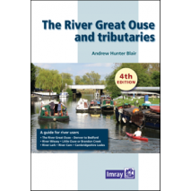 Europe & the UK :River Great Ouse and Tributaries, 4th Edition