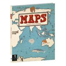 Educational & Science, Maps