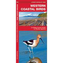 Bird Identification Guides, Western Coastal Birds