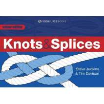 Knots, Canvaswork & Rigging, Knots & Splices: 2nd Revised Edition