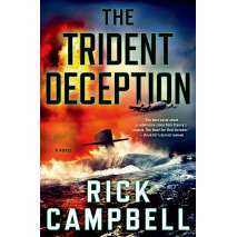 Novels, General, The Trident Deception
