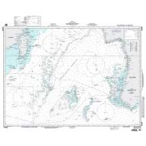 Region 7 - South East Asia, Indonesia, New Guinea, Australia, NGA Chart 72085: Makassar Strait - Southern Portion