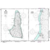 Region 8 - Pacific Islands, NGA Chart 81612: Ailuk Atoll Marshall Is.
