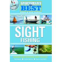 Fishing :Sportsman's Best: Sight Fishing Book and DVD