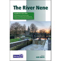 Imray Guides, The River Nene