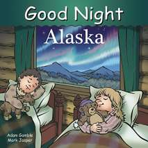 Board Books, Good Night Alaska