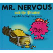 Pirates, Mr. Nervous and the Pirates