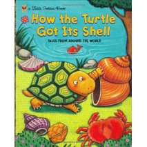 Dinosaurs & Reptiles, How the Turtle Got Its Shell