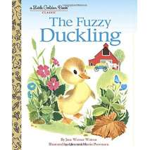 Children's Classics, The Fuzzy Duckling