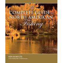 ON SALE Outdoor related, The Complete Guide to North American Fishing