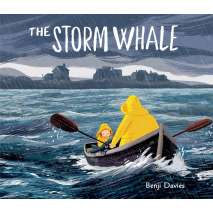 Children's Classics, The Storm Whale
