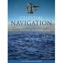 Celestial Navigation :Celestial Navigation: A Complete Home Study Course, Second Edition