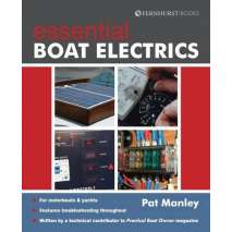 Marine Electronics, GPS, Radar, Essential Boat Electrics