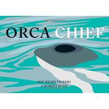 Fish, Sealife, Aquatic Creatures :Orca Chief