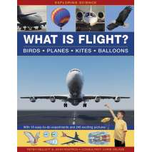 Interactive Books, Exploring Science: What is Flight?