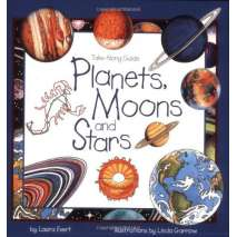 Space & Astronomy for Kids, Take-Along Guide: Planets, Moons and Stars