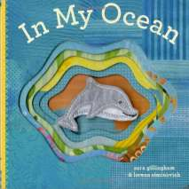Finger Puppet Books, In My Ocean