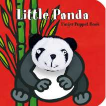 Finger Puppet Books, Little Panda: Finger Puppet Book
