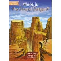 Geography & Maps, Where Is the Grand Canyon?