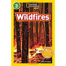 Young Readers, National Geographic Readers: Wildfires
