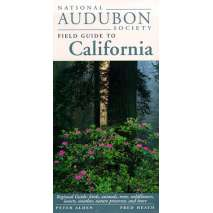 California Travel & Recreation, National Audubon Society Field Guide to California