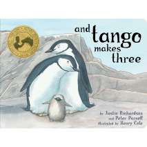 Board Books, And Tango Makes Three