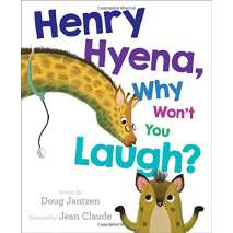 Jungle & Zoo Animals, Henry Hyena, Why Won't You Laugh?