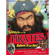 Pirates, Ripley Twists: Pirates