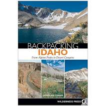Rocky Mountain and Southwestern USA Travel & Recreation, Backpacking Idaho: From Alpine Peaks to Desert Canyons