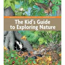Educational & Science, The Kid's Guide to Exploring Nature