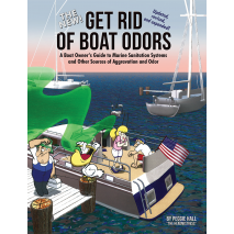 Boat Maintenance & Repair, The New Get Rid of Boat Odors