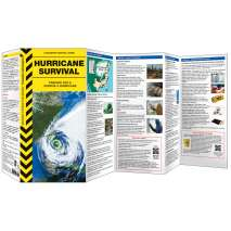 Hurricane Survival: Guide Prepare For & Survive a Hurricane
