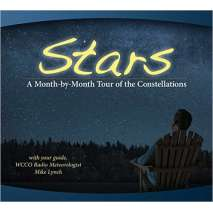 Astronomy & Stargazing, Stars: A Month-by-Month Tour of the Constellations