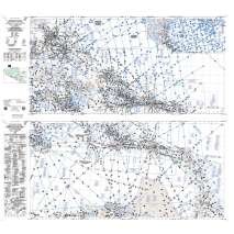Enroute Charts :FAA Chart:  Enroute Low Altitude CARIBBEAN 5/6