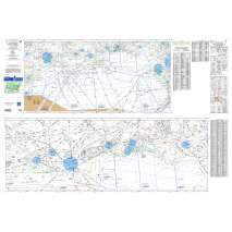 Enroute Charts :FAA Chart:  Enroute Low Altitude L 21/22