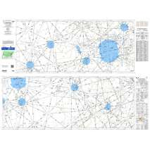 Enroute Charts :FAA Chart:  Enroute Low Altitude L 25/26