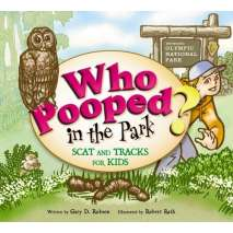 Animals :Who Pooped in the Park? Olympic National Park
