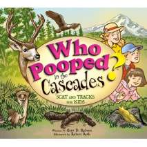 Animals, Who Pooped in the Cascades?