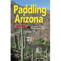 Kayaking, Canoeing, Paddling, Paddling Arizona