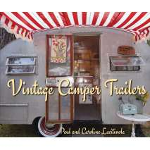 Camping & Hiking, Vintage Camper Trailers