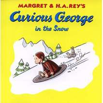 Children's Classics, Curious George in the Snow