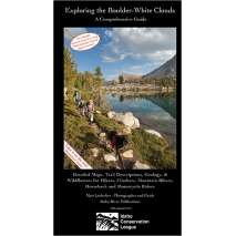 Rocky Mountain and Southwestern USA Travel & Recreation, Exploring the Boulder-White Clouds - A Comprehensive Guide