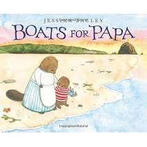 Children's Classics, Boats for Papa