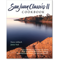 Cookbooks, Food & Drink, San Juan Classics II Cookbook