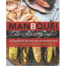 BBQ, Smoking, Grilling :ManBQue: Meat. Beer. Rock and Roll