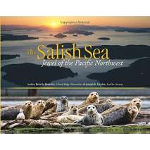 Washington, The Salish Sea: Jewel of the Pacific Northwest