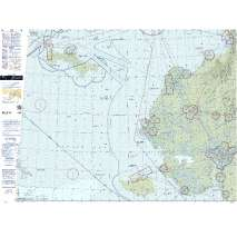 Sectional Charts :FAA Chart: VFR Sectional BETHEL