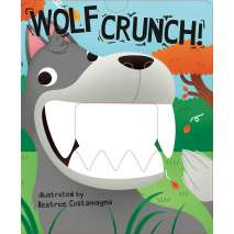 Interactive Books, Wolf Crunch!