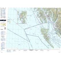 Sectional Charts, FAA Chart: VFR Sectional KETCHIKAN